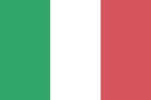 Bandiera correttore ortografico online
